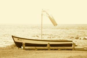 Vogue mon petit bateau